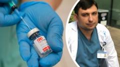 FAQ по прививкам: израильский врач Борис Бриль развенчал все мифы о вакцине, в том числе о «Спутнике V»