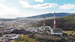 Магаданская ТЭЦ отключит горячую воду с 26 июля по 8 августа на время планового ремонта