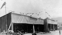 Мортран создали в Магадане 86 лет назад