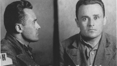 Репрессированный конструктор Сергей Королев прибыл на Колыму 82 года назад