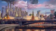 Берлин — это жалкая пародия на Москву