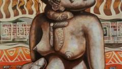 Магаданская художница взяла Гран-при на выставке во Франции