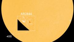 Следующая вспышка на Солнце может стать для Земли катастрофой