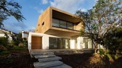 Обновление и расширение дома на острове Мадейра