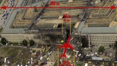 Теория заговоров: врезался ли Боинг 11 сентября 2001 года в здание Пентагона?