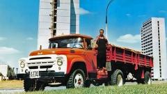 Знаковые советские грузовики, которые «вывезли» на себе страну