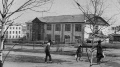 На Колыме 61 год назад открыли Магаданский государственный колледж искусств