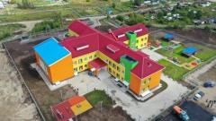 На Колыме впервые за 35 лет открыли новую школу