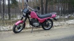 Путь «Совы»: как выглядел и ездил популярный отечественный мотоцикл 90-х