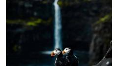 Сказочная красота Фарерских островов, Исландия