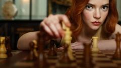Советская шахматистка подала в суд на Netflix