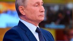Путин forever. Павел Шипилин