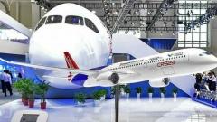 Российско-китайское предприятие CRAIC приступило к производству первого опытного самолёта CR929