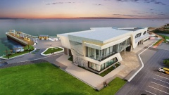 Задача — сделать морской фасад бухты Нагаева лучшим на Дальнем Востоке