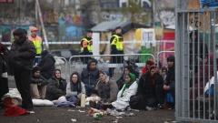 Толерантное шведское правосудие