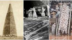 Исторические фото с пояснениями