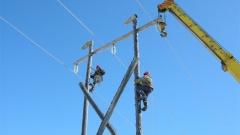 Более 96% ЛЭП отремонтировали в Восточных электрических сетях Магаданэнерго