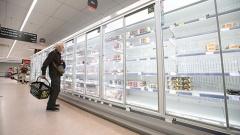 Великобритания обратилась за срочной помощью из-за нехватки еды