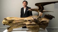 Как скульптор из далекого бурятского села стал известен на весь мир