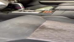 Услада для глаз: чистка салона машины
