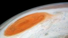 Удивительные факты о Юпитере