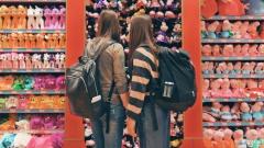В Калифорнии магазины обязали продавать гендерно нейтральные детские товары