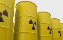 В Россию ввезут больше тысячи тонн урановых отходов из Франции