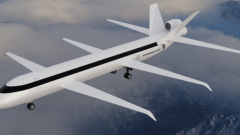 Очередной прорыв американской аэронавтики