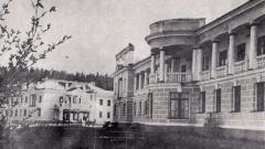 81 год назад на Колыме был открыт санаторий «Горячие ключи», впоследствии - «Талая»
