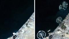 Взгляд с высоты: как меняется наша планета
