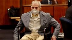 Американского миллиардера приговорили к пожизненному заключению