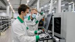 Новый завод «Макро ЕМС» по производству электронных модулей