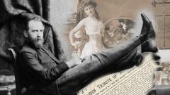 История сэра Уильяма Стеда, борца с педофилами, или Как купить 13-летнюю девственницу в Лондоне