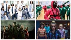 25 переоцененных телесериалов, к которым люди относятся как к шедеврам