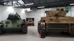 Сколько танков Т-34 можно было построить по цене одного немецкого «Тигра»